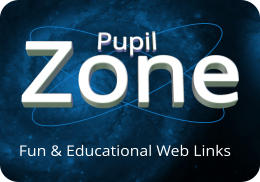 Zone Pupil Fun & Educational Web Links